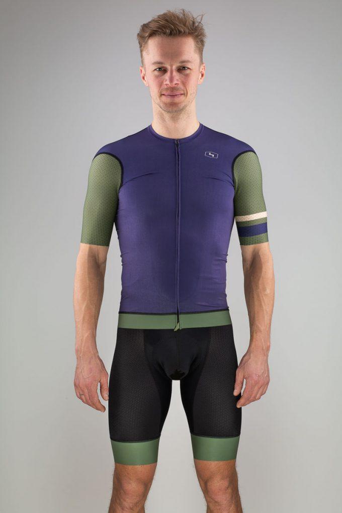 Evo Aerolight Space Kicker men's cycling jersey