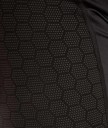 Cycling bib shorts mens 4cyclists evo shield echelon details