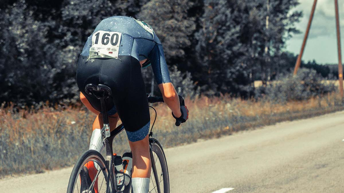 4CYCLISTS Crash Replacement and Warranty for cycling kits