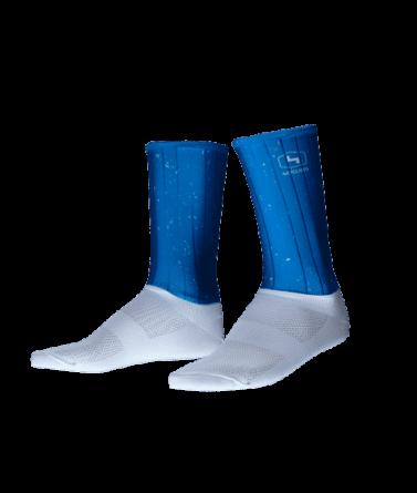 4CYCLISTS-Cycling-Socks-Aero-Jam-Blue