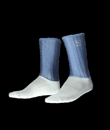 4CYCLISTS-Cycling-Socks-Aero-Jam-Lilac