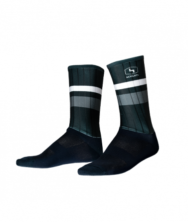 4CYCLISTS-Cycling-Socks-Prime-Black