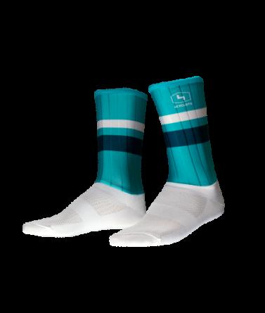 4CYCLISTS-Cycling-Socks-Prime-Blue