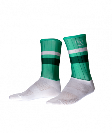 4CYCLISTS-Cycling-Socks-Prime-Green