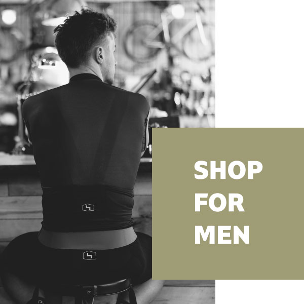 4CYCLISTS cycling apparel-online shop for cyclists MEN
