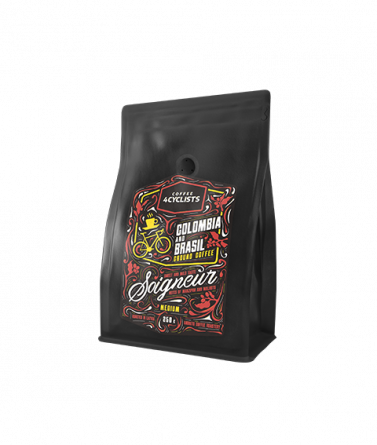 COFFEE4CYCLISTS-coffee-for-cyclists-cycling-250g-Soigneur-groundcoffee-Medium-Brasil-Colombia