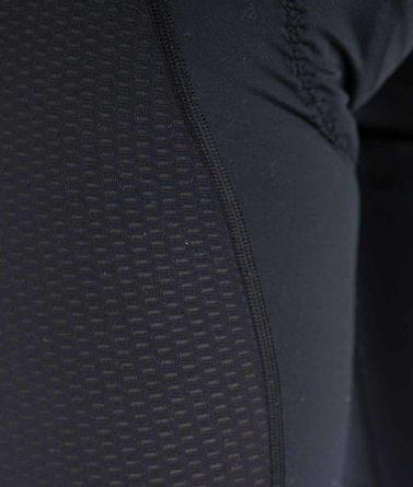 Cycling bib shorts mens 4cyclists evo aero jam details