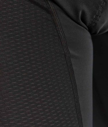 Cycling bib shorts mens 4cyclists evo aero prime details