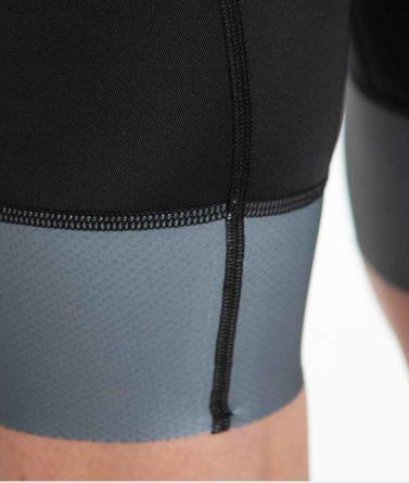 Cycling bib shorts mens 4cyclists evo race prime details